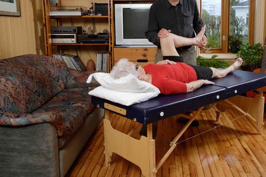 Osteopathie domicile