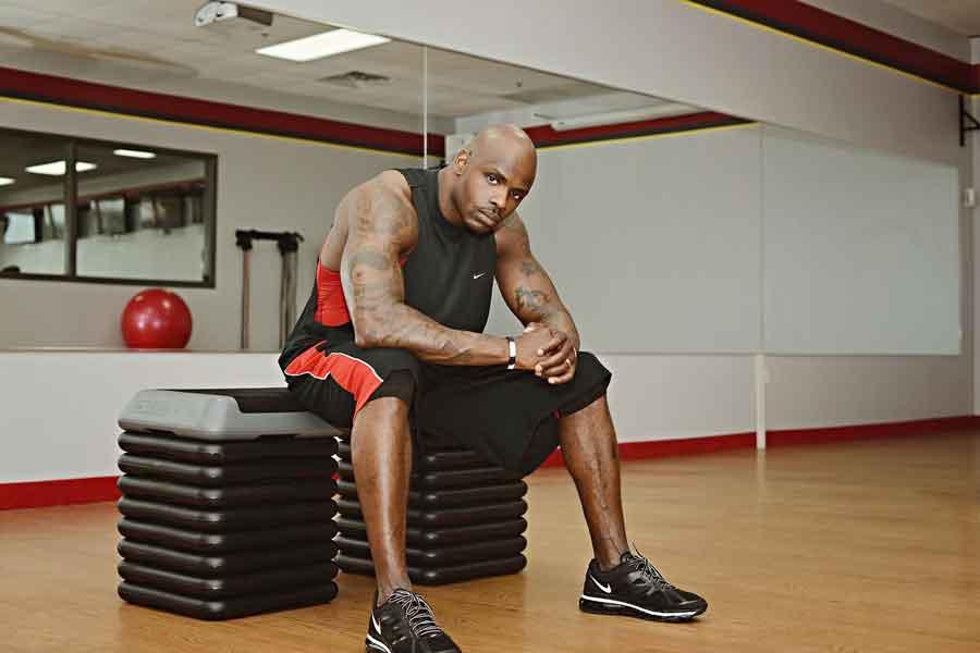 Osteopathie pour le sport en salle