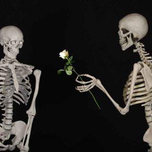 Osteopathie et craquer