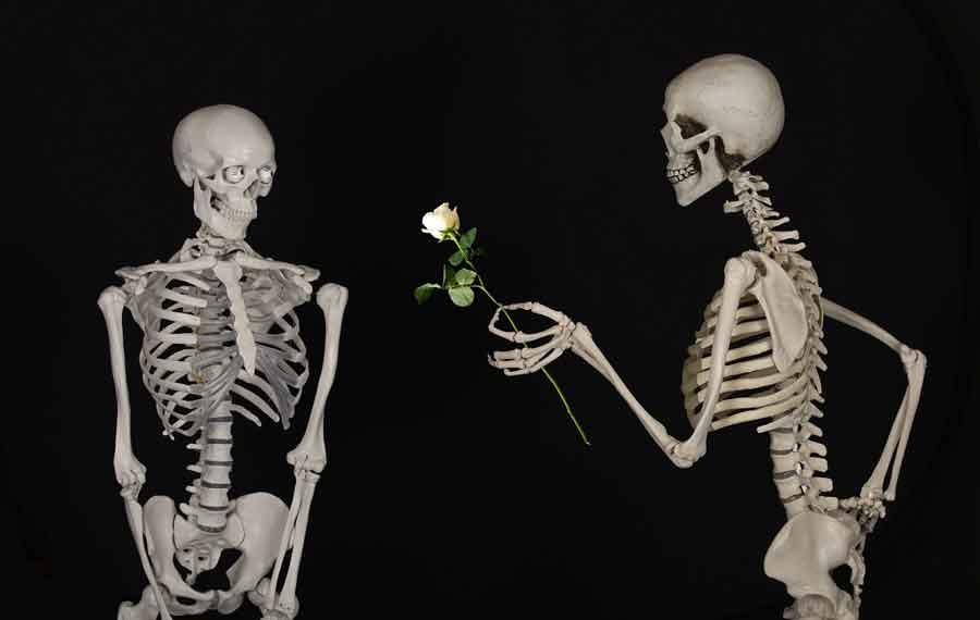 Pourquoi un seance d'osteopathie vous fait craquer