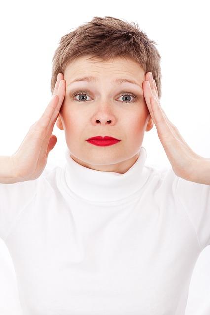 migraine ophtalmique, ostéopathie