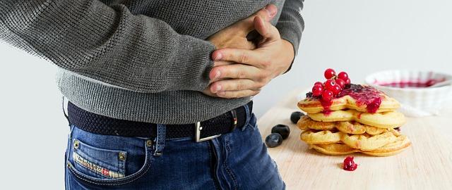 L'ostéopathie au secours des troubles digestifs | Oostéo