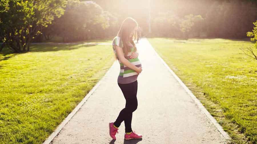 Osteopathie femme enceinte