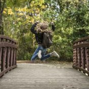 Osteopathie cartable lourd