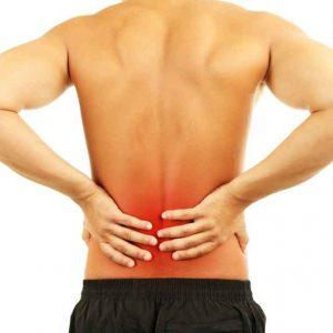 Osteopathie et mal de dos