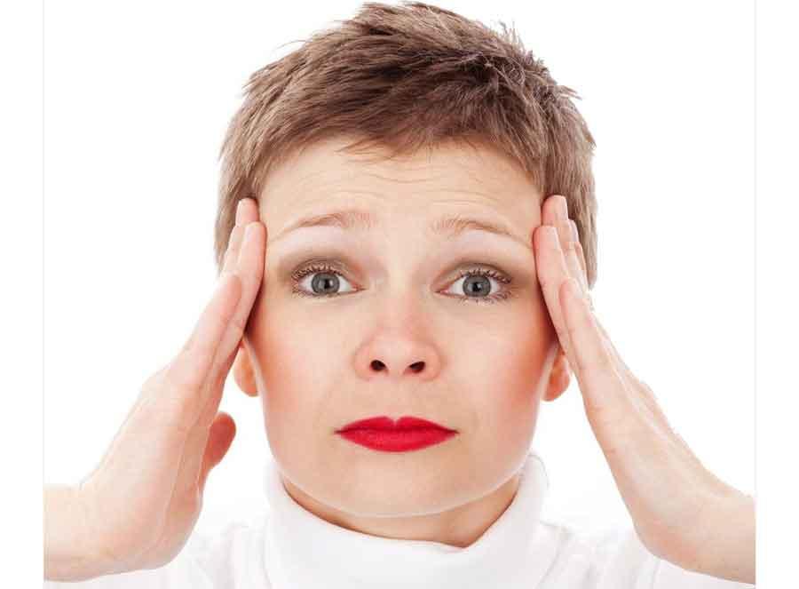 osteopathie et maux de tête