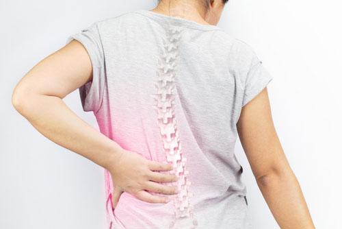 osteopathe scoliose