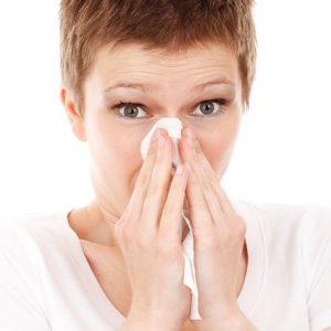 image pour sinusite